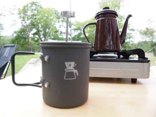 実際に使用してみたシリーズ②ハイマウント コーヒーメーカー