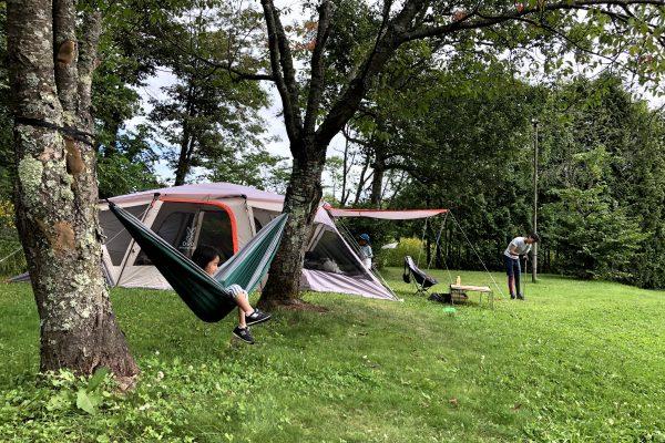 ファミリーキャンプ 初心者へ!はじめてのキャンプで失敗しないための注意点